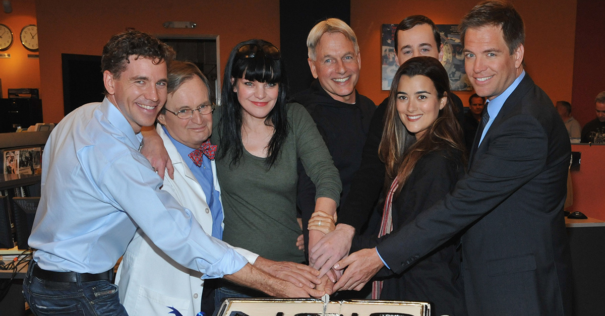 "Another ""NCIS"" favorite could be making an exit after season 15"