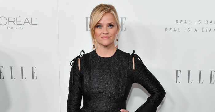 Reese Witherspoon opens up about being sexually assaulted in Hollywood at age 16