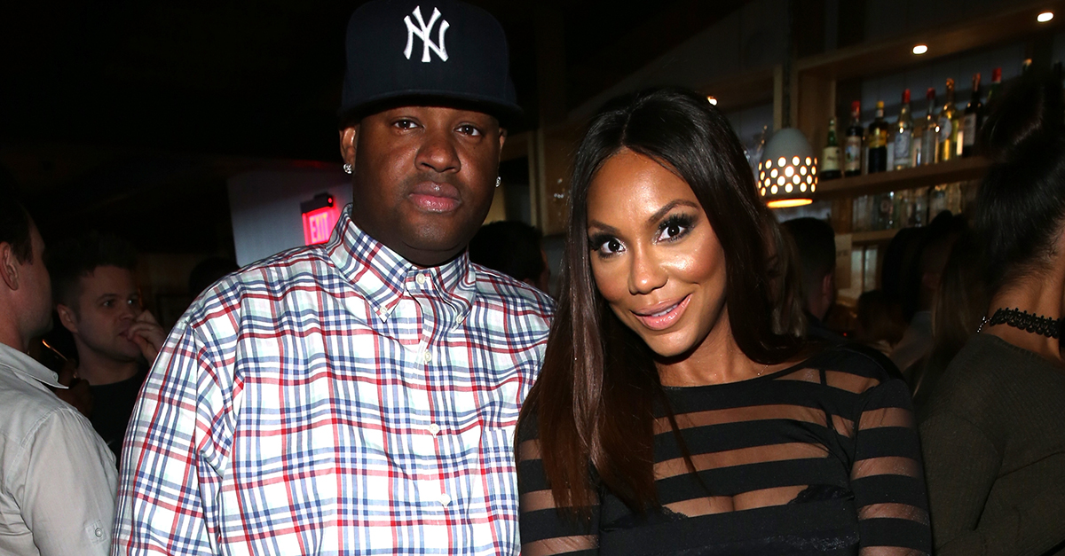 Fans may now know why Tamar Braxton ended her marriage with Vincent Herbert