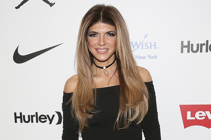 "Teresa Giudice calls out A-list star for being a ""b****"" during a recent photo op"