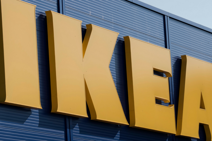 Outrage over what viewers say is a sexist ad prompts apology from IKEA