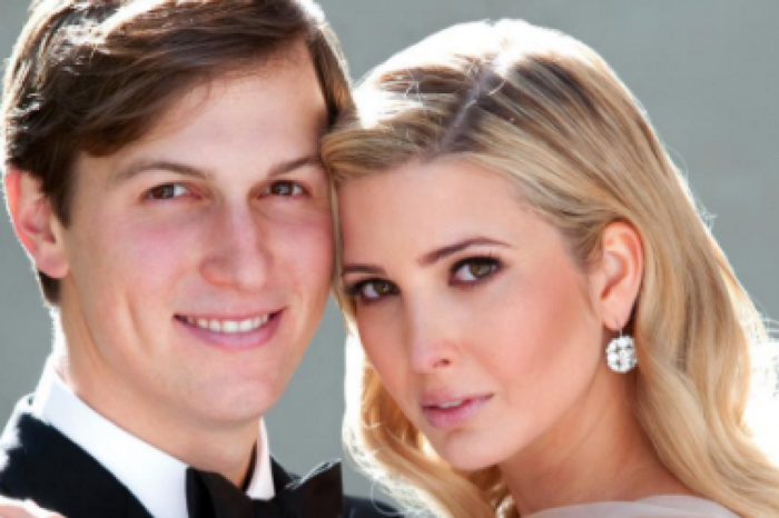 Ivanka Trump celebrates 8 happy years of marriage with the love of her life