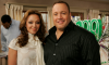 Kevin James Leah Remini