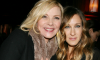 Kim Cattrall and SJP