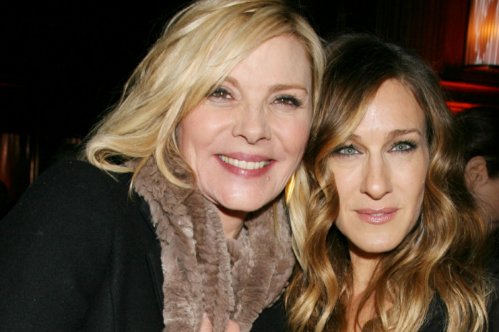 Kim Cattrall makes it loud and clear she doesn't want any more sympathy from Sarah Jessica Parker