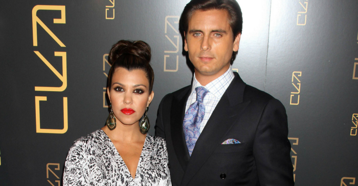 "Kourtney Kardashian is so over ex Scott Disick being ""with a different hooker every day"""