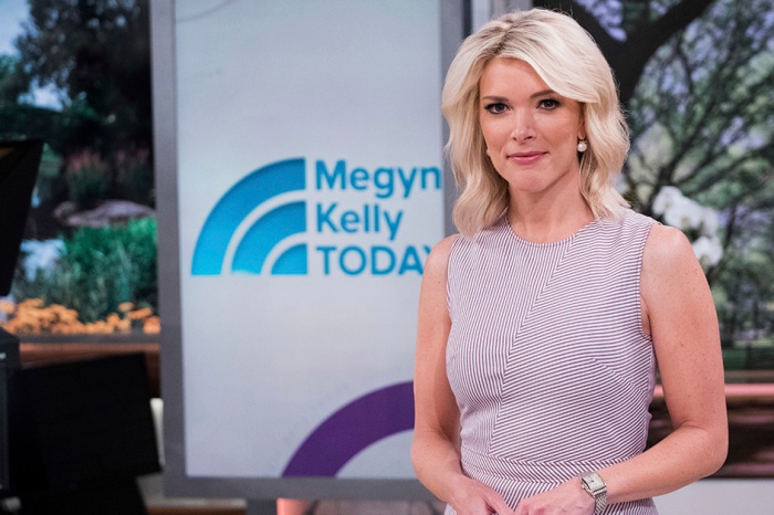 "After Matt Lauer was fired, a new NBC employee made accusations against staff on ""Megyn Kelly Today"""