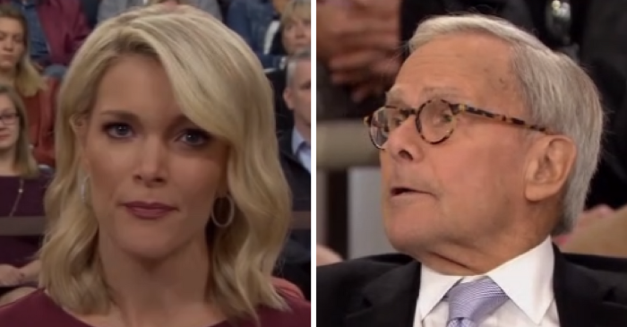 Megyn Kelly shut down a news legend when he trashed the NRA on her show