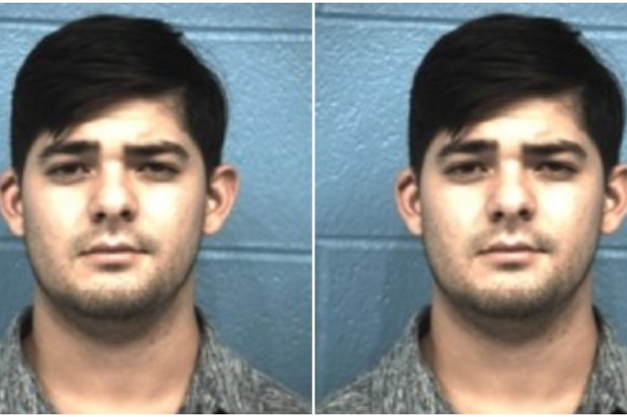 College student drove off after fatally wounding a grandmother in a collision, police say