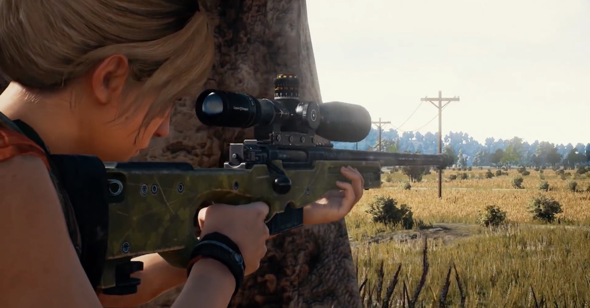 Wildly popular online game bans thousands of cheaters every day