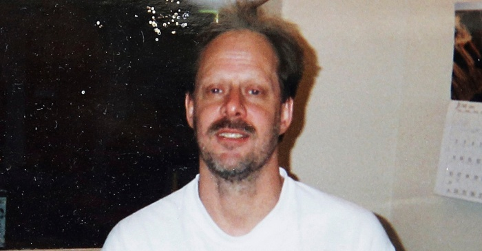 Questions may be answered following a microscopic study of the Las Vegas gunman's brain