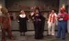 Saturday Night Live/YouTube/Screenshot