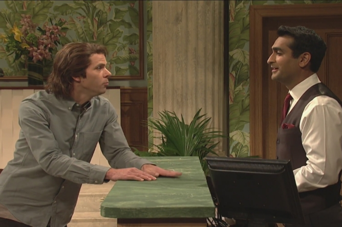 SNL's Portrayal of the World's Worst Hotel Concierge is Oddly Accurate