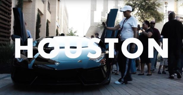 Come one, come all, Houston's 6th annual Lamborghini Festival is this weekend at CityCentre