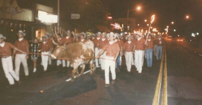 After Charlottesville, UT Longhorns are torching tradition ahead of the Red River Shootout