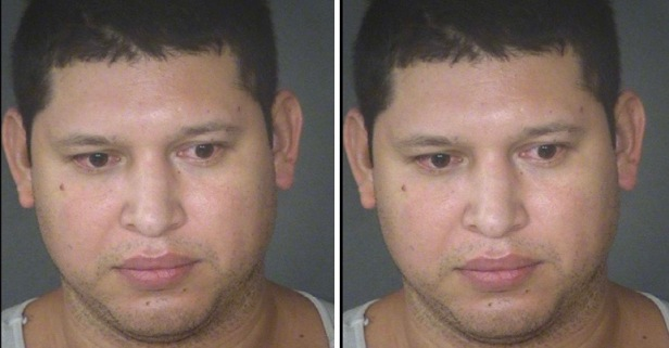 Texas man accused of raping 7-year-old after victim's mother discovered deleted photos on his iPad