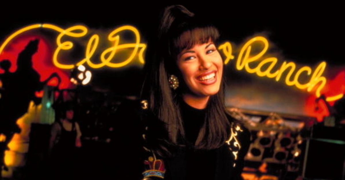 A Selena Quintanilla Themed Cruise Will Set Sail in 2020!