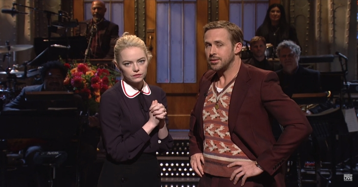 Ryan Gosling and Emma Stone are the self-proclaimed saviors of jazz