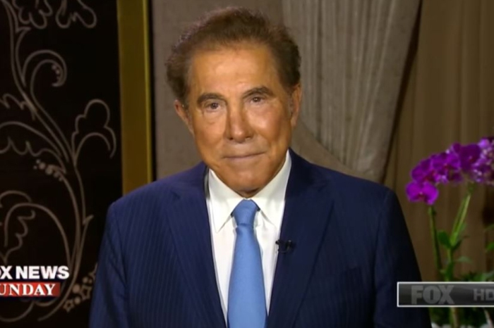 Casino mogul Steve Wynn says Las Vegas shooter would have triggered alarms at his hotels