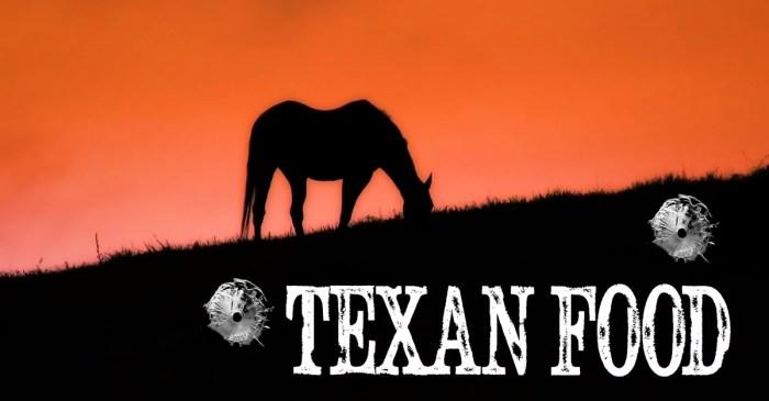 "A web series of Irish people taste-testing ""Texan"" food leaves real Texans scratching their heads"