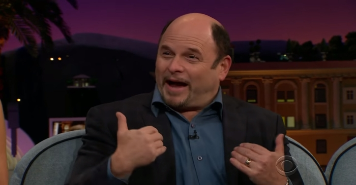 """Jason Alexander was asked about a """"Seinfeld"""" reunion, and his answer did not disappoint"""