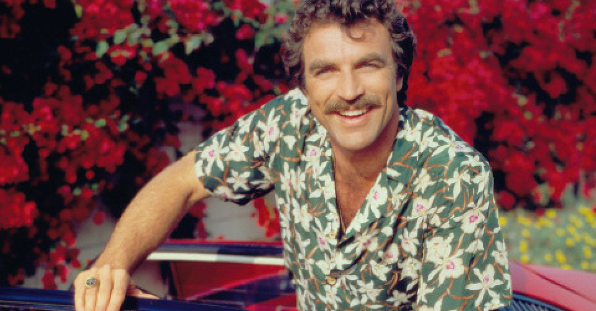 With a reboot in the works, a beloved Tom Selleck show is headed back to your TV screens