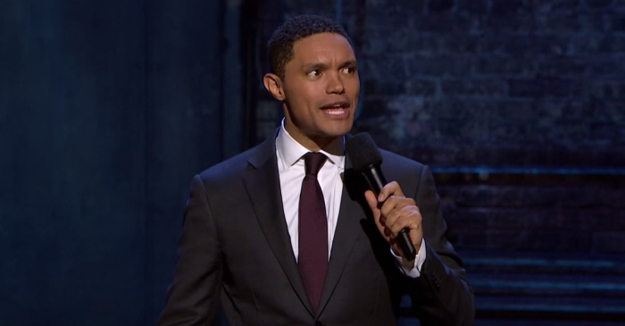 Trevor Noah reveals real reason on why Trump hates on Chicago