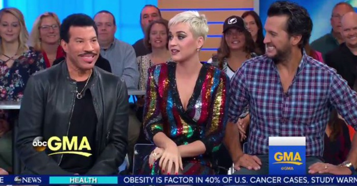 "The ""dream team"" of ""American Idol"" made their TV debut, and fans couldn't be more excited"