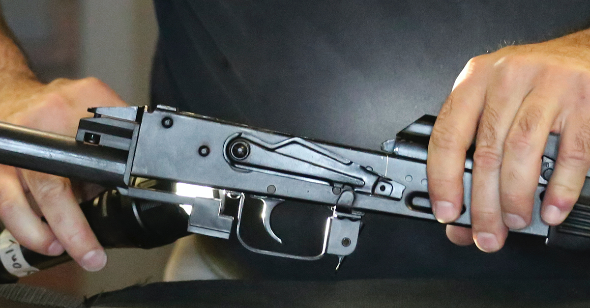 Illinois Congress fails to pass bill to ban this deadly gun modification