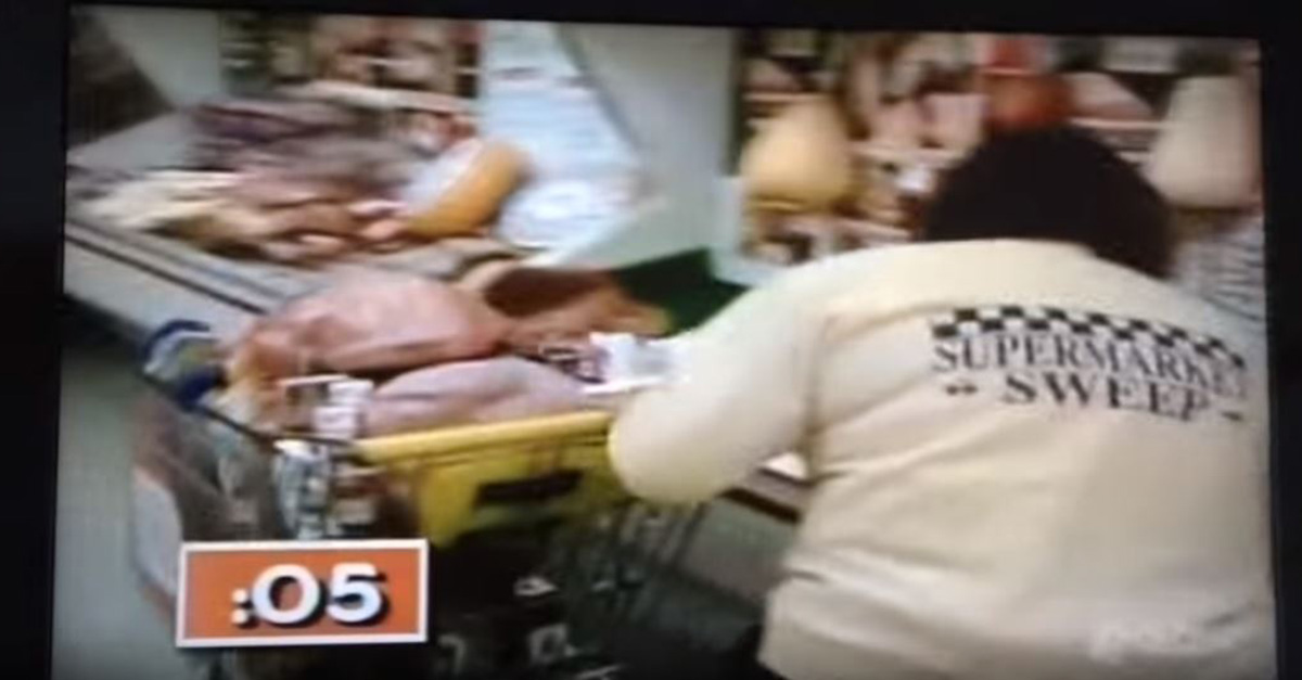 """Grab your grocery carts because """"Supermarket Sweep"""" is headed back to a TV near you"""
