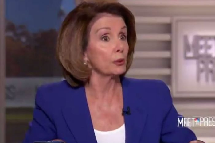 """Nancy Pelosi grilled for hypocrisy in defending """"icon"""" colleague accused of sexual harassment"""