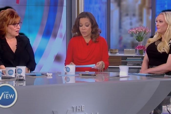 """Does that make you feel good at night?"" — ""The View"" throws down over saying Hillary won"