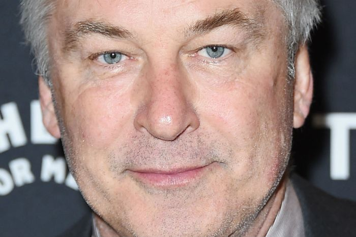 Alec Baldwin shares a strong opinion about what should happen to sexual harassers