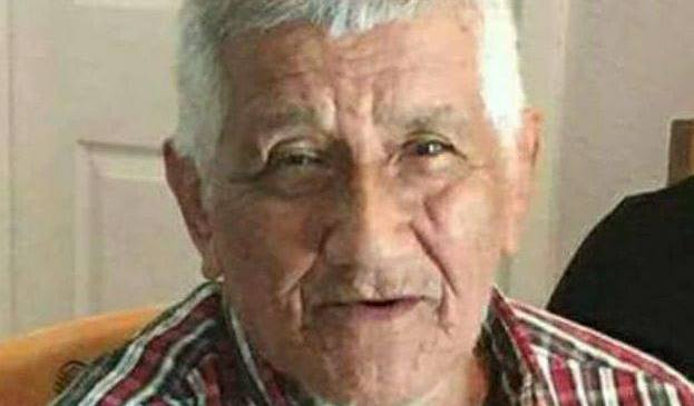 Search for missing grandfather to resume today