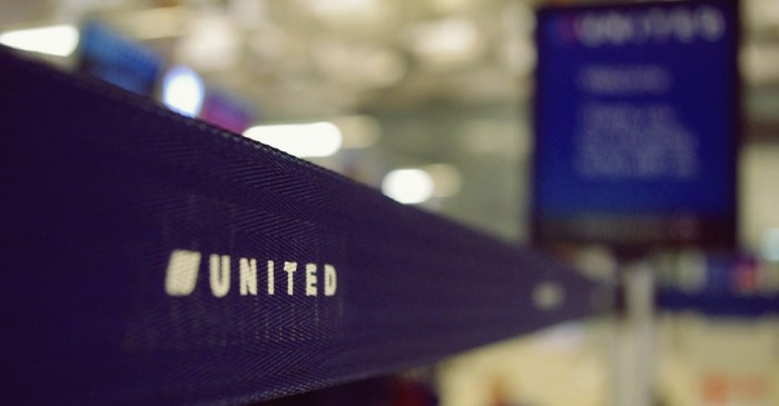 This strange demand from United airlines nearly ruined this couple's vacation