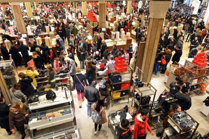 All the Black Friday shopping store information to get ahead this weekend