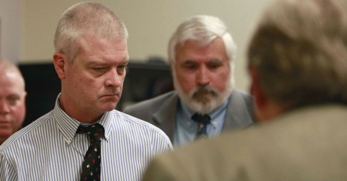 Jurors will soon decide if a teacher who raped and killed a young girl will die