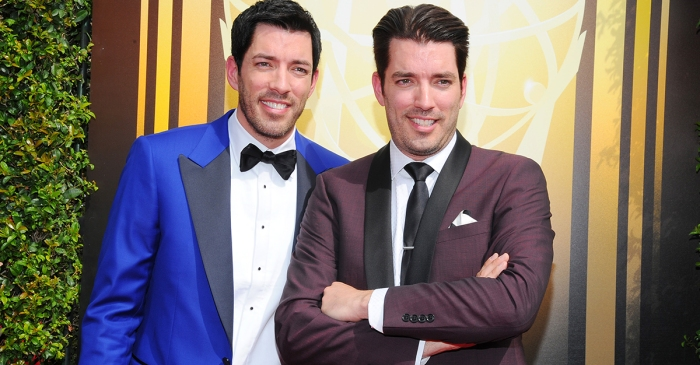 "Drew Scott reveals exactly how much weight he lost before getting the boot from ""DWTS"""