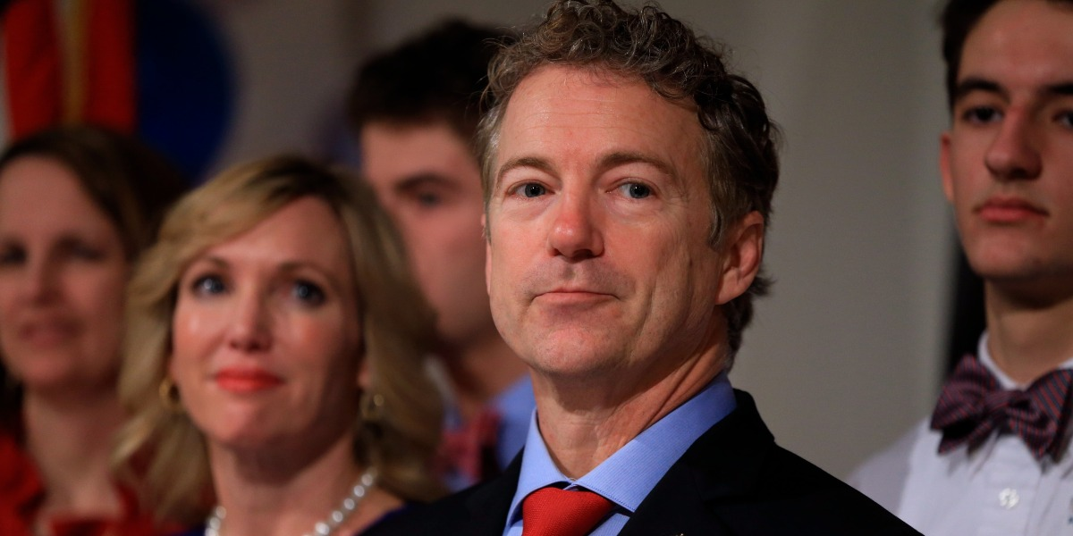 "The long list of BS stories about Rand Paul's assault is a reminder of how ""fake news"" spreads"
