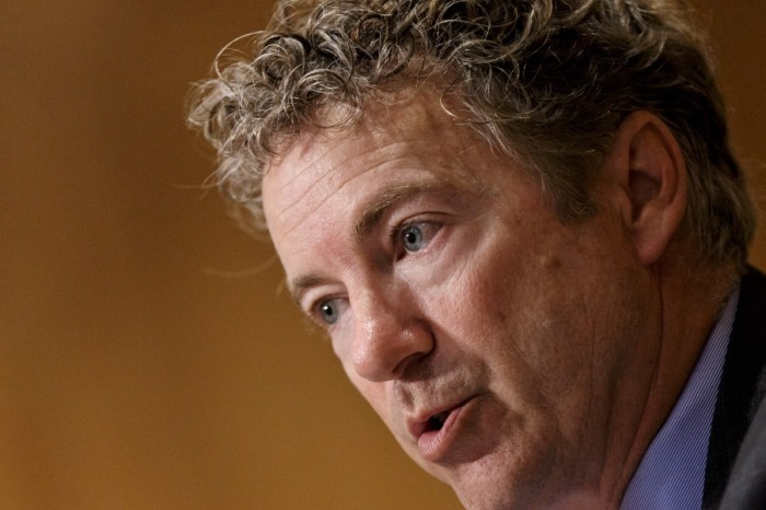 The man accused of assaulting Rand Paul might face more serious charges