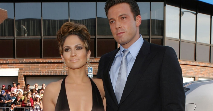 "Jennifer Lopez says she ""lost herself"" following the end of her engagement to Ben Affleck"