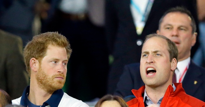 Prince William shared the hilarious thing he is looking forward to after his little brother gets married