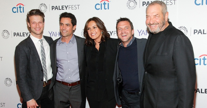 """Law & Order: SVU"" plans to tackle one of Hollywood's biggest scandals in an upcoming episode"