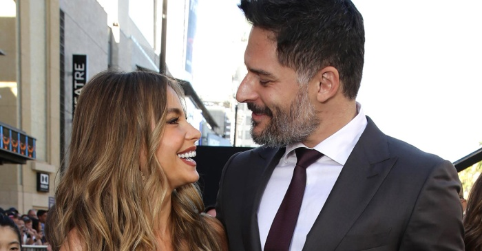 Sofía Vergara pens a romantic post to her hot hubby in honor of their second anniversary