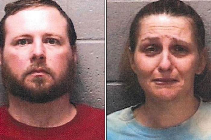 Illinois parents who starved their 6-year-old to death now face their fate