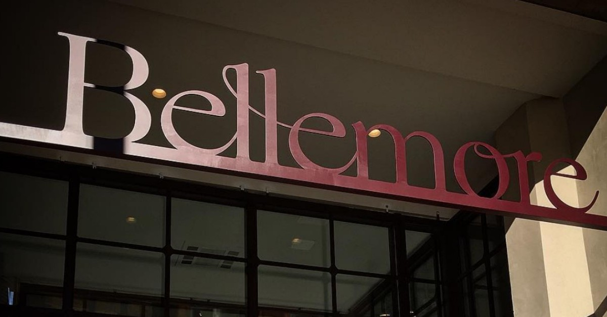Bellemore opens tonight and their menu is full of decadent meals and tasty cocktails