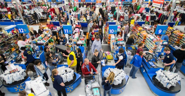 10 tips for Black Friday shopping