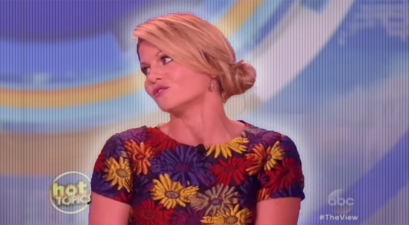 "Candace Cameron Bure Explained How a Conservative Survives on ""The View"""