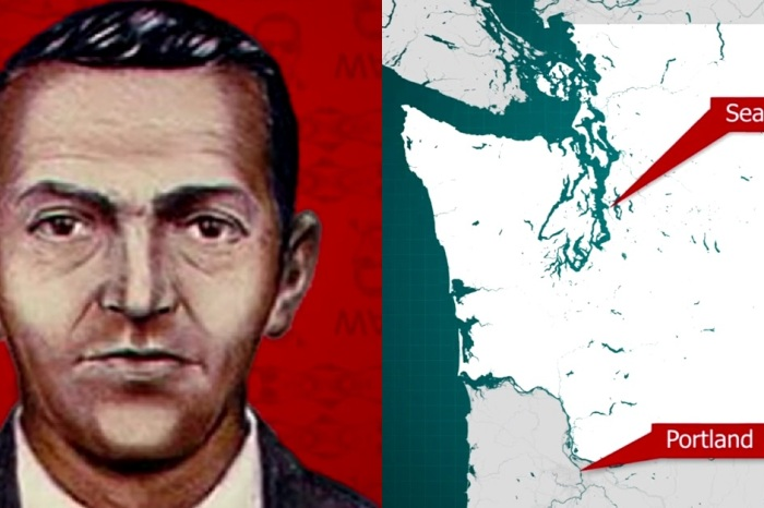 """New letter from infamous """"D.B. Cooper"""" hijacking case raises conspiracy and cover-up accusations"""
