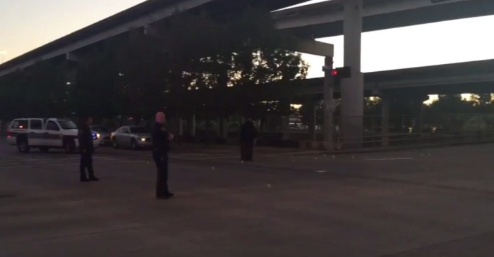 3 injured in 2 separate downtown shootings last night, 1 Houstonian dead